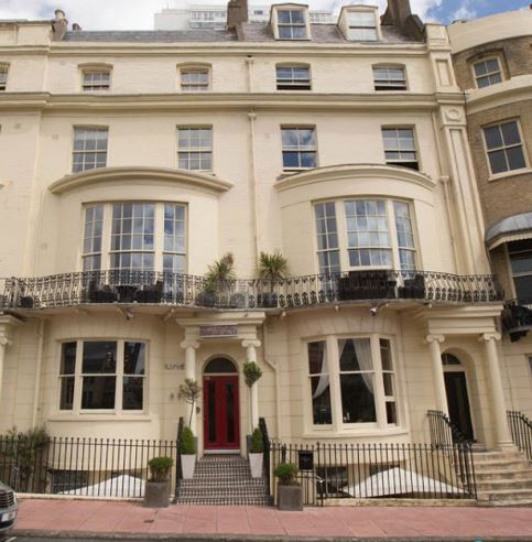 Hotel-Una-Brighton