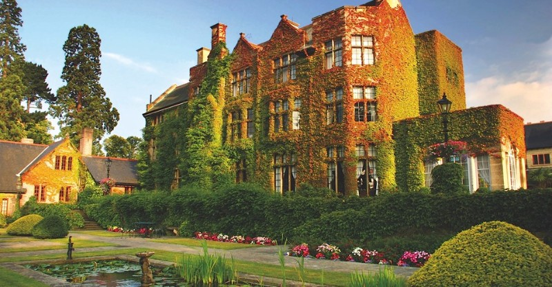Pennyhill-Park-Hotel-and-The-Spa-Bagshot