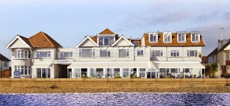 Roslin Beach Hotel Southend
