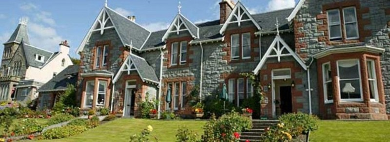 Myrtle-Bank-Guest-House-Fort-William