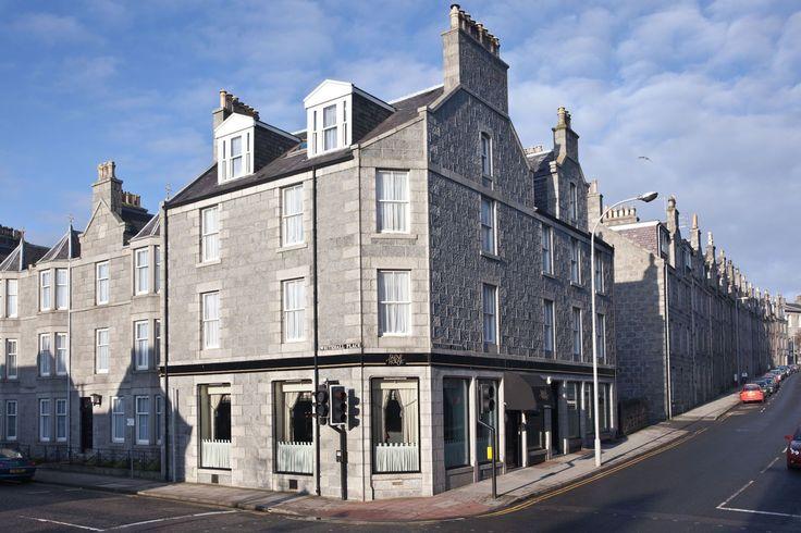 Skene-House-Whitehall-Aberdeen