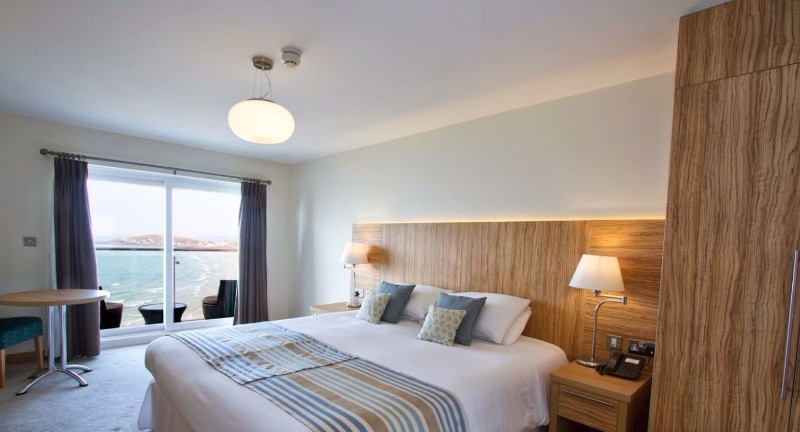 Fistral Beach Hotel and Spa Newquay